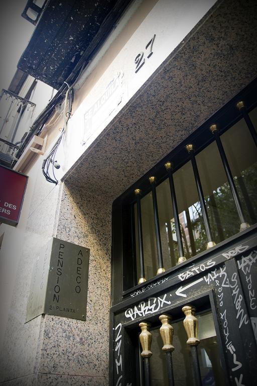 Adeco Fuencarral Madrid