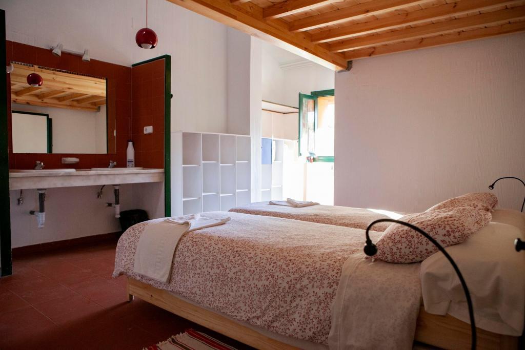 habit duplex 4 camas