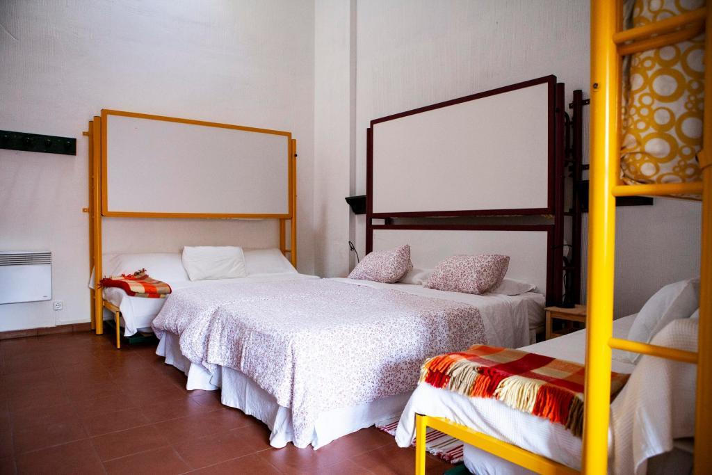 habit standard 4 camas