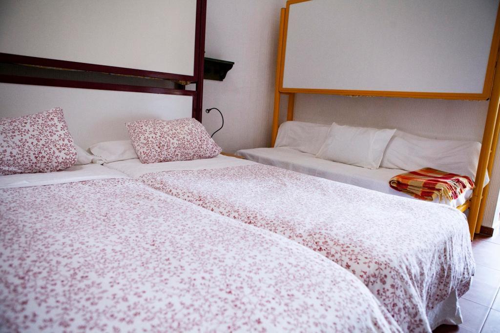 habit standard dos camas