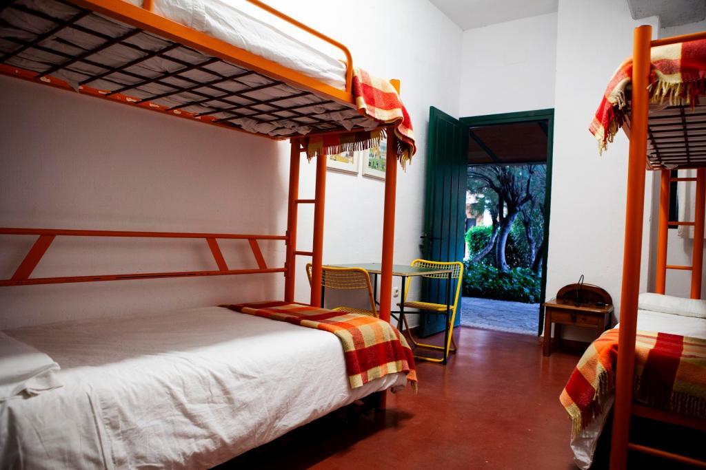 habit economica cuatro camas