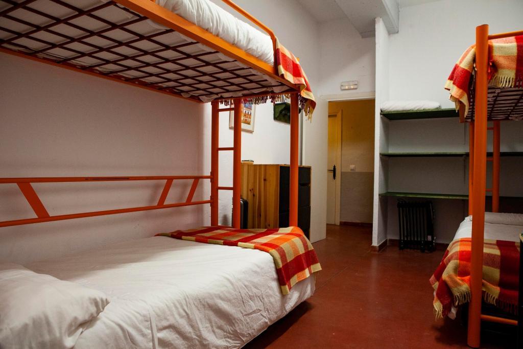 habit economica tres camas