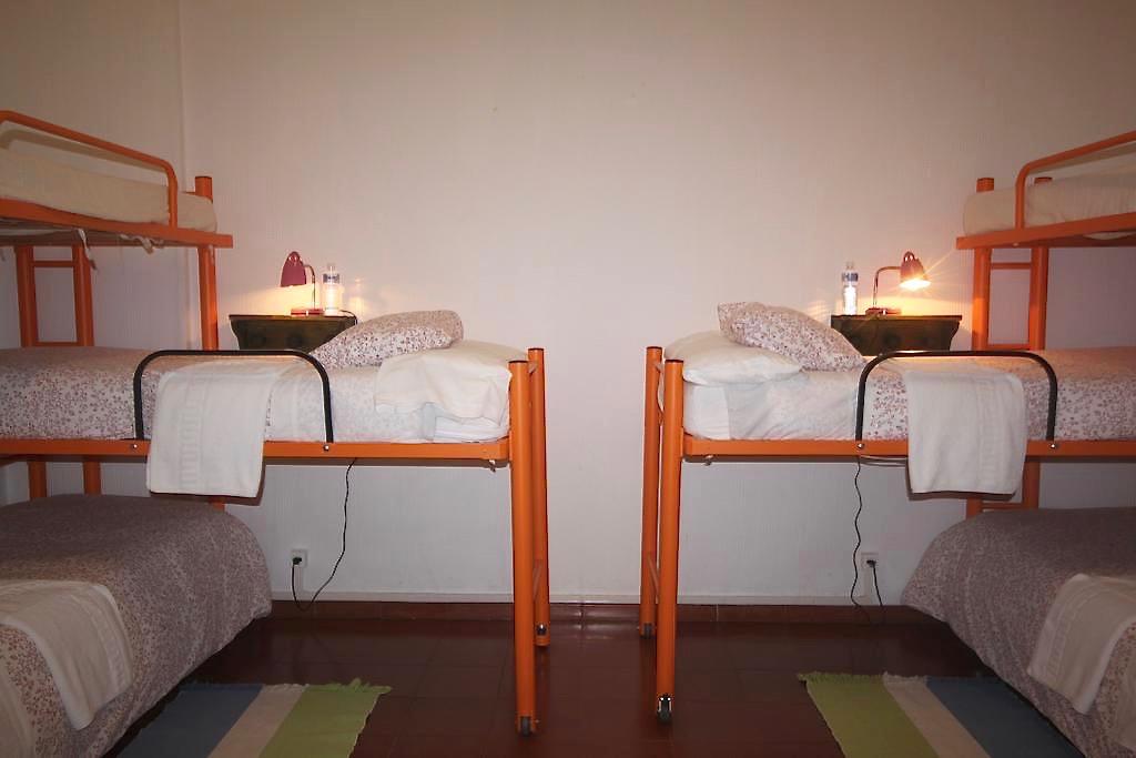 habit economica dos camas