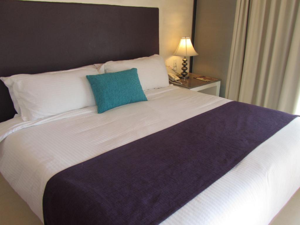 Hotel Finca La Ribereña Ajijic