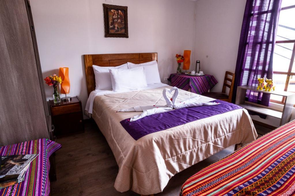 Askha Cusco Cuzco