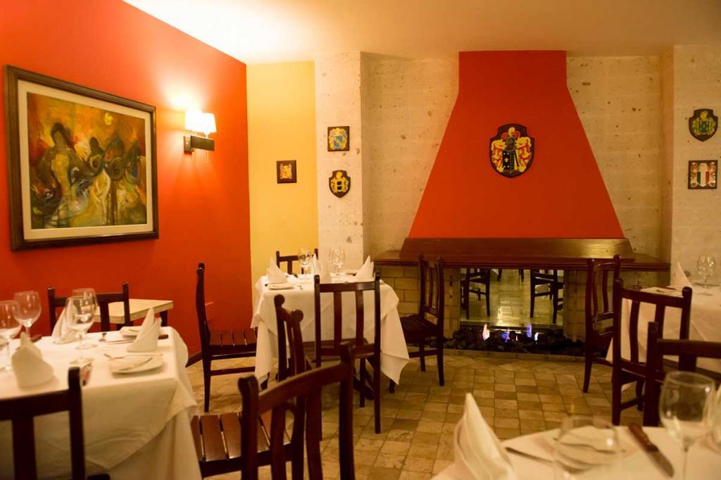 El Cabildo Hotel Arequipa