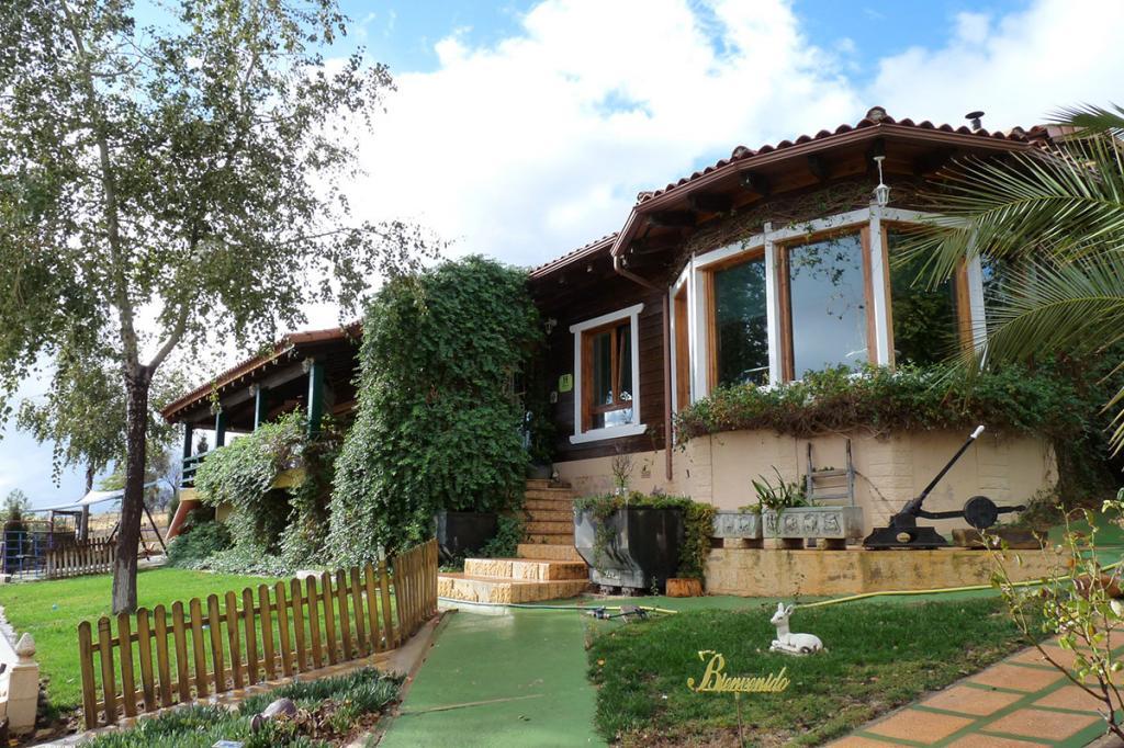 Hotel Casa del Valle Hinojosa de Calatrava