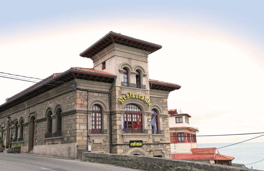 Casa Eutimio Lastres