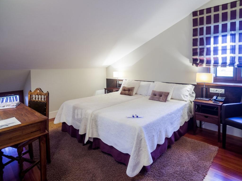 Hotel Casa de Castro Coaña
