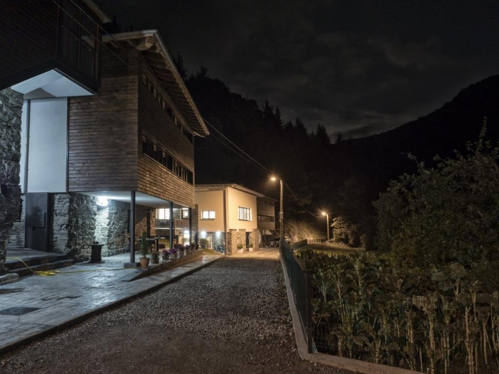 Hotel Rural Las Montañas de Pumar Cangas del Narcea