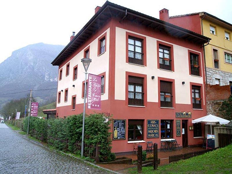 Hotel La Posta del Camín Real Teverga
