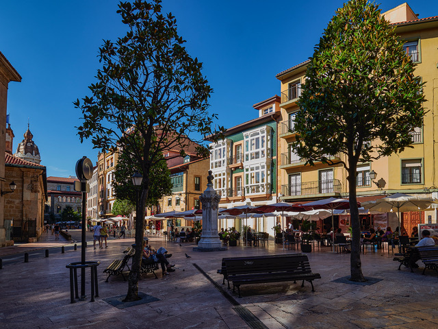ApartAntiguo Oviedo