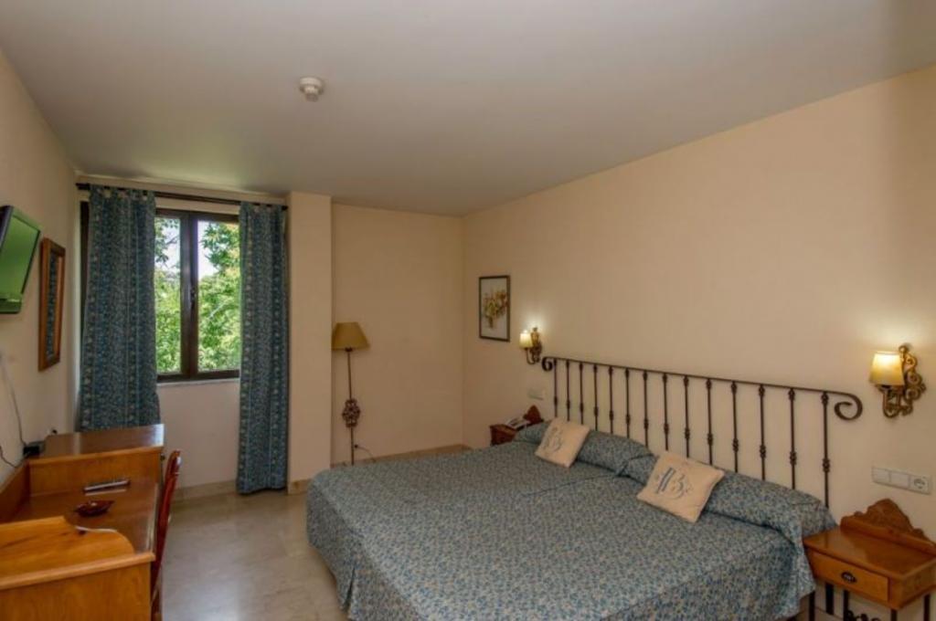 Hotel Las Batuecas La Alberca de Salamanca