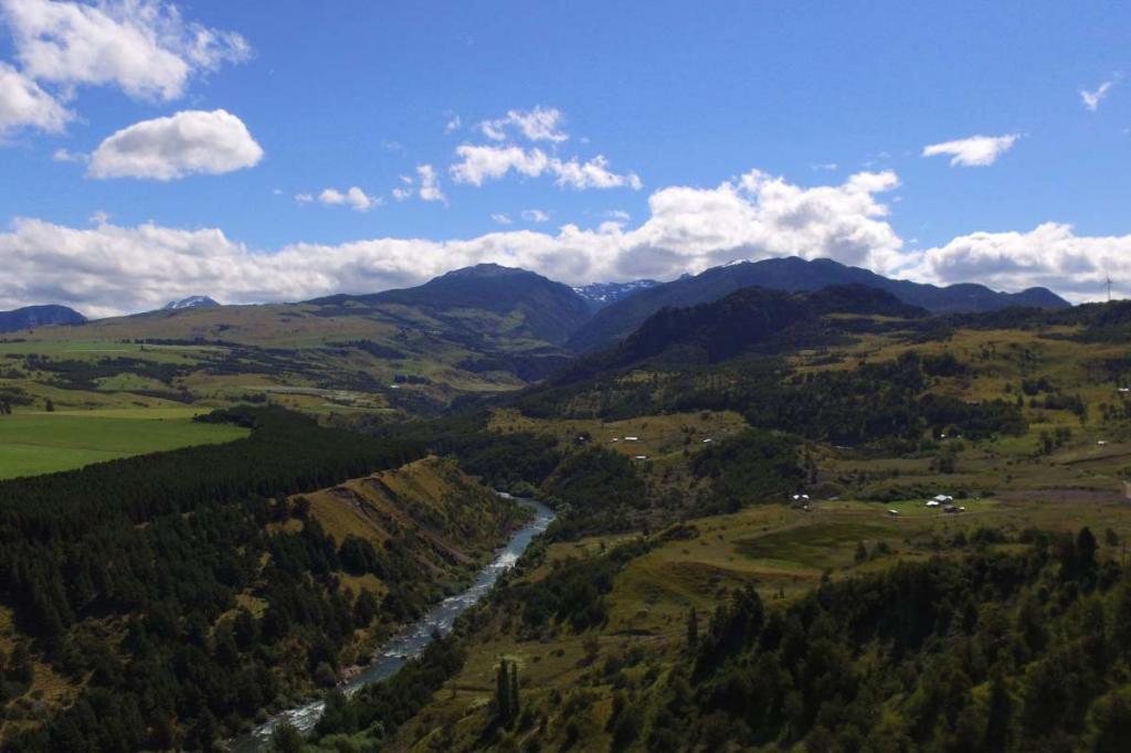 Patagonia Indómita Chile Spa. Coyhaique