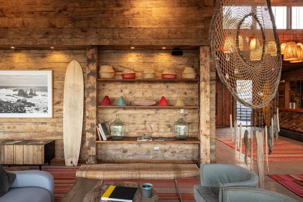 Hotel Alaia Pichilemu