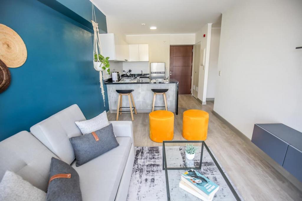 Zip Housing -Lima- San Isidro
