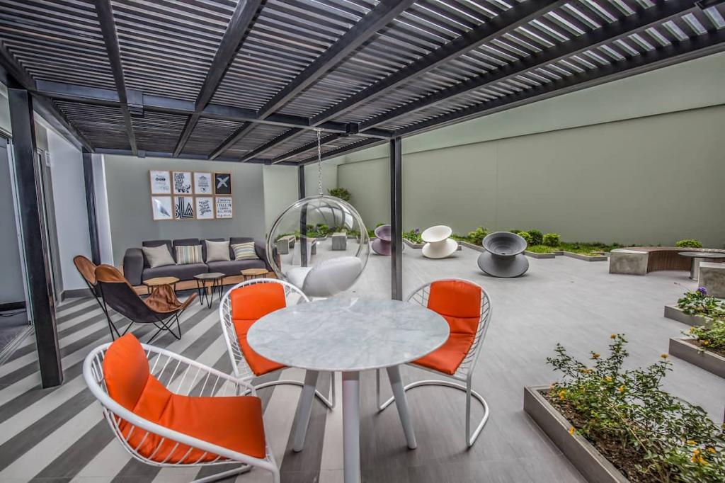 Zip Housing -Lima- Barranco