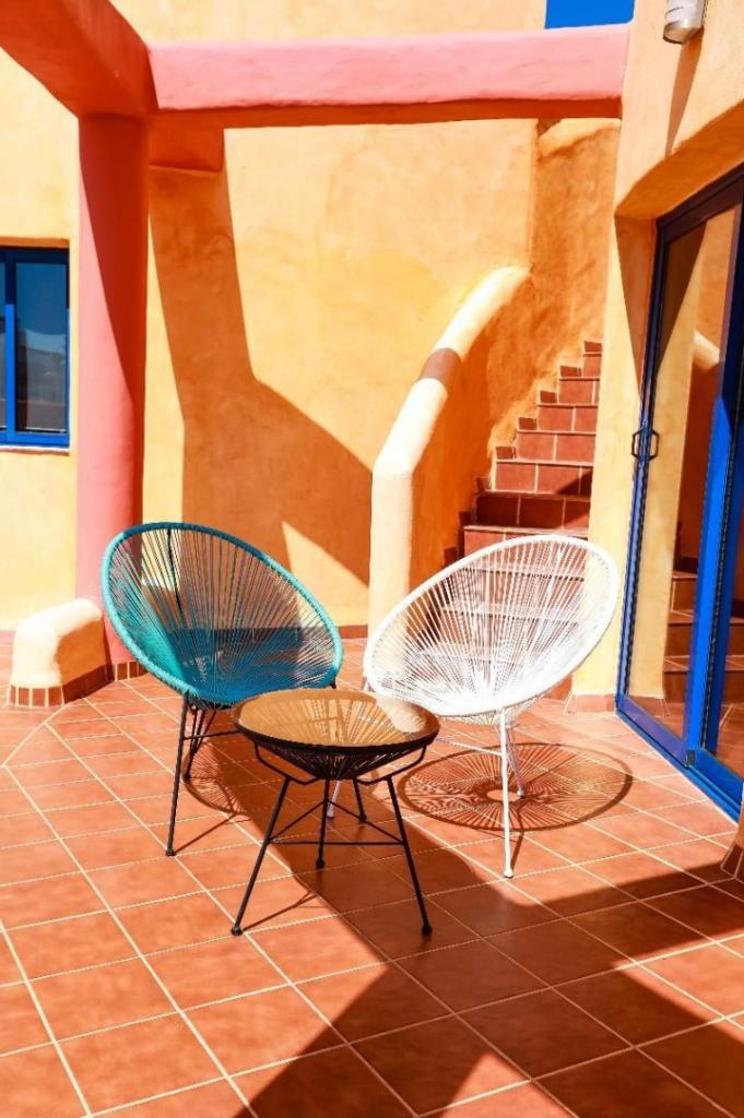 La Vie est Belle, by Comfortable Luxury Corralejo