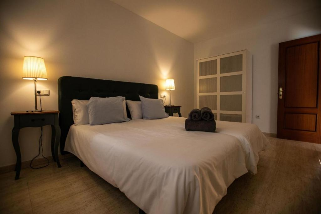 Home FTV, by Comfortable Luxury Corralejo