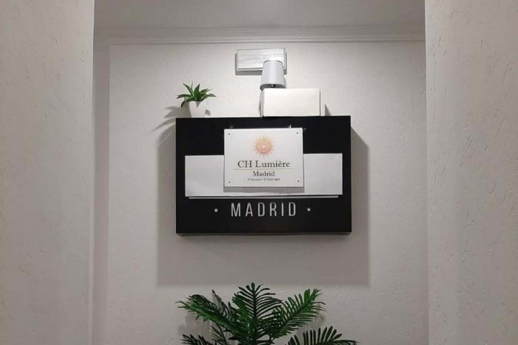 CH Lumière Madrid