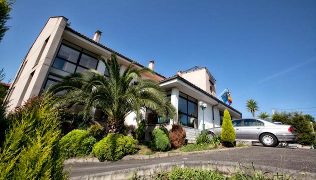 Hotel Tereñes Costa Ribadesella
