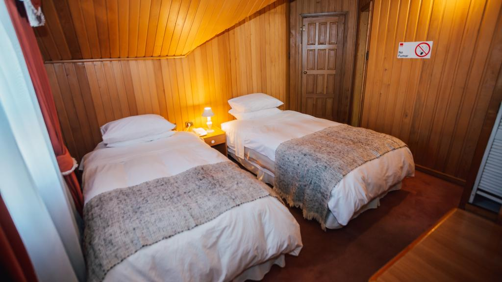 Hotel Mawün Dalcahue