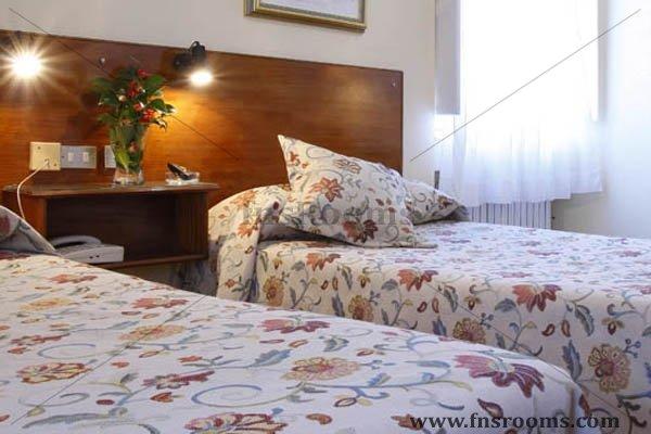 Hotel Mirador de Santa Maria Santa María del Mar