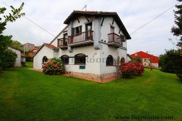 Casa Rural Villa Luisa