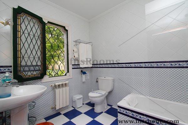 Casa Rural Villa Luisa Llanes
