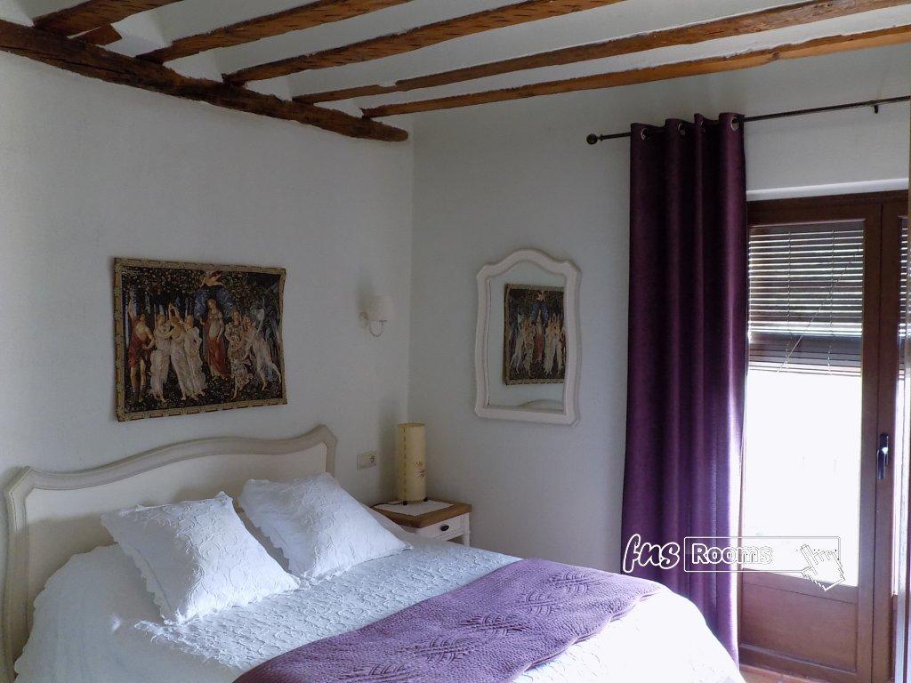 Suite con bañera de hidromasaje - 880-1479127966_dscn1116.jpg