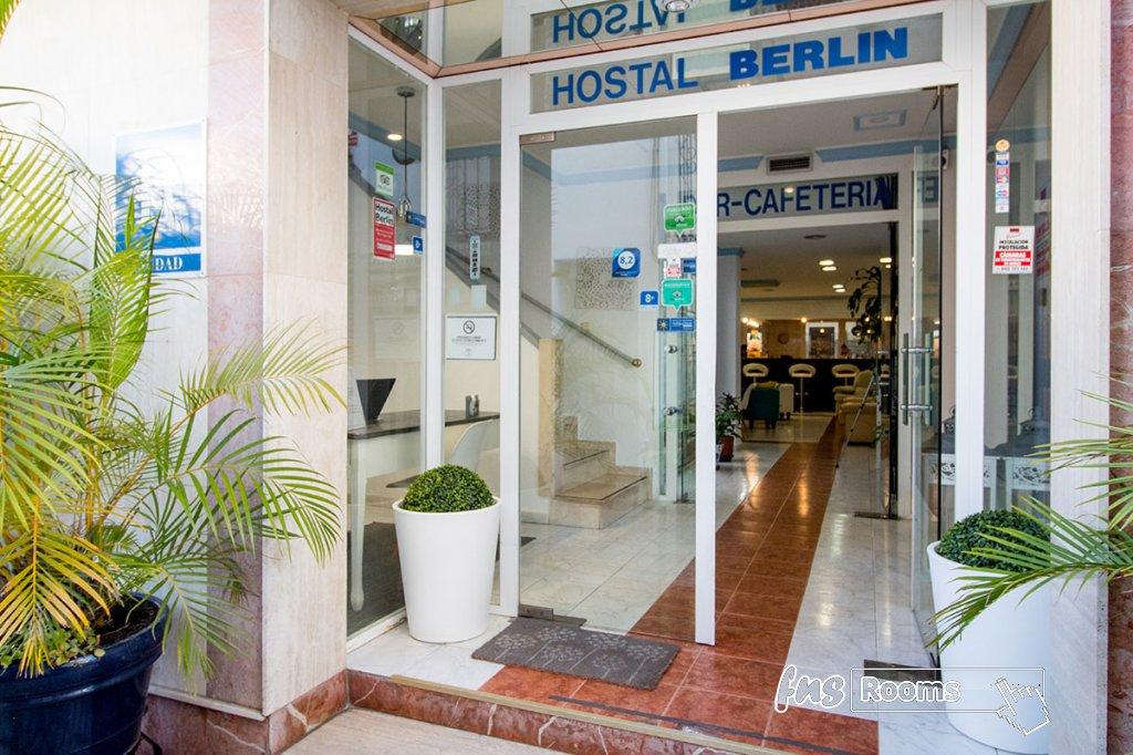 Hostal Berlín