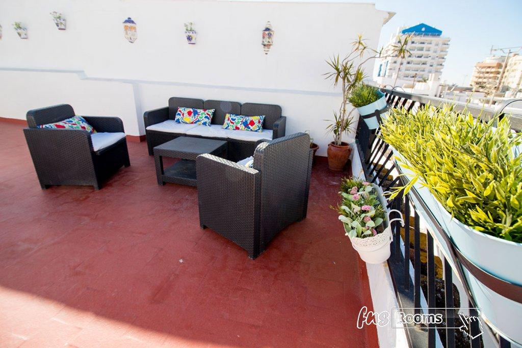 Hostales Marbella