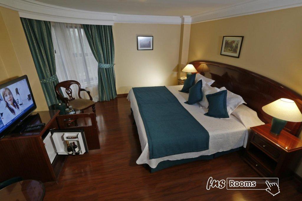 1 - Hotel Principado de Asturias