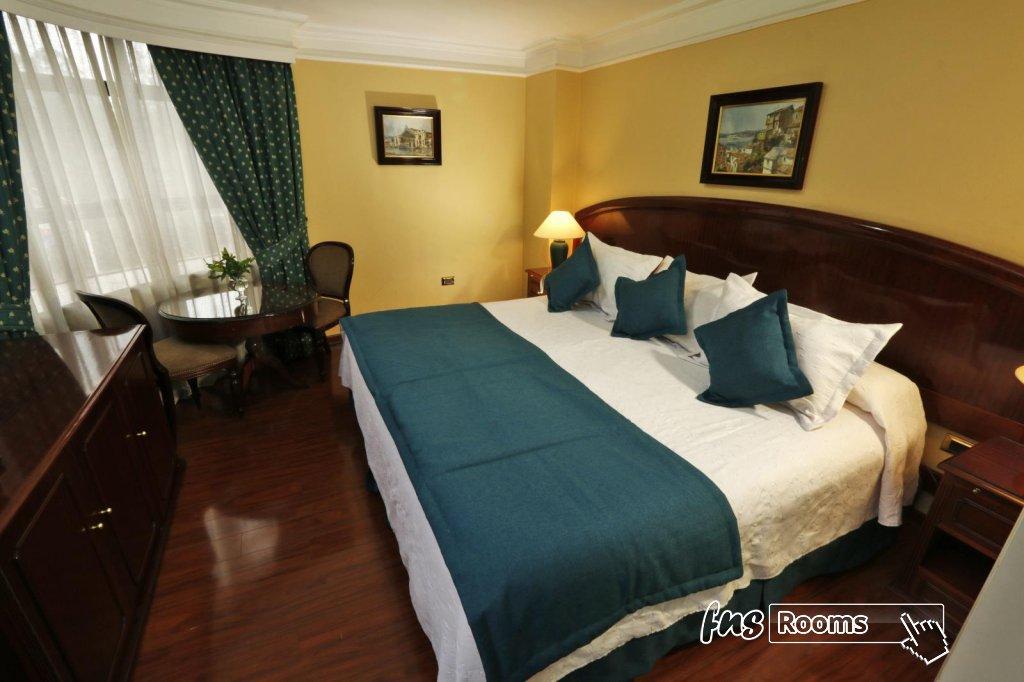 46 - Hotel Principado de Asturias