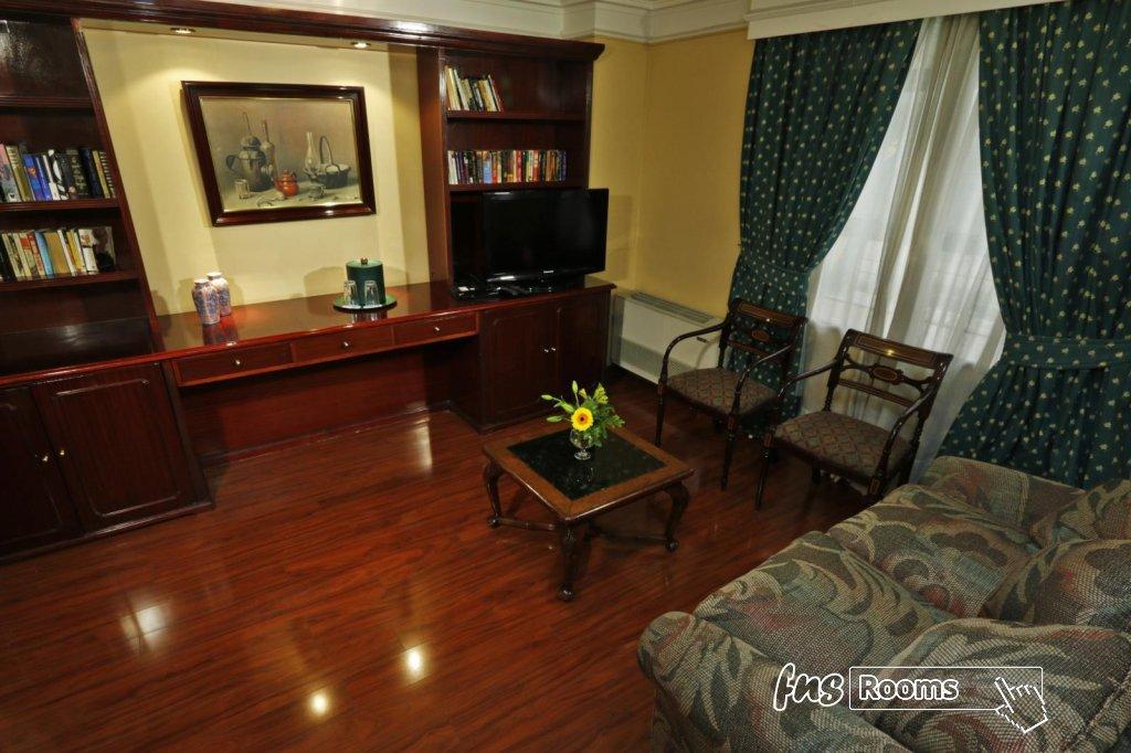 4 - Hotel Principado de Asturias