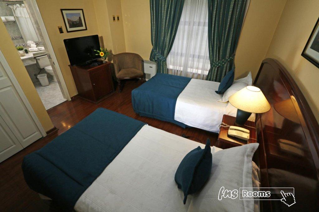 6 - Hotel Principado de Asturias