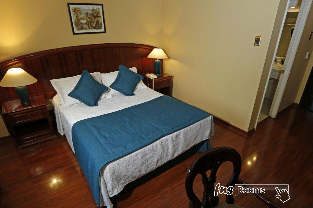 Hotel Principado de Asturias - Hotel en Santiago Chile