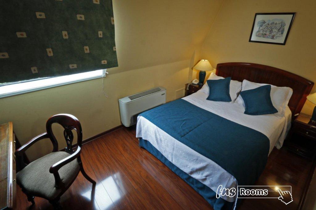 11 - Hotel Principado de Asturias