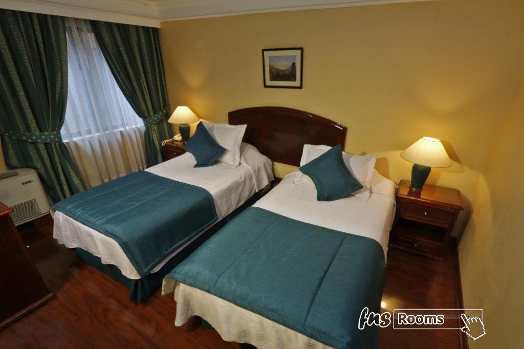 44 - Hotel Principado de Asturias