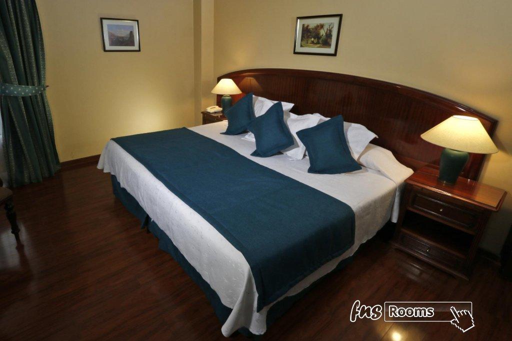 16 - Hotel Principado de Asturias