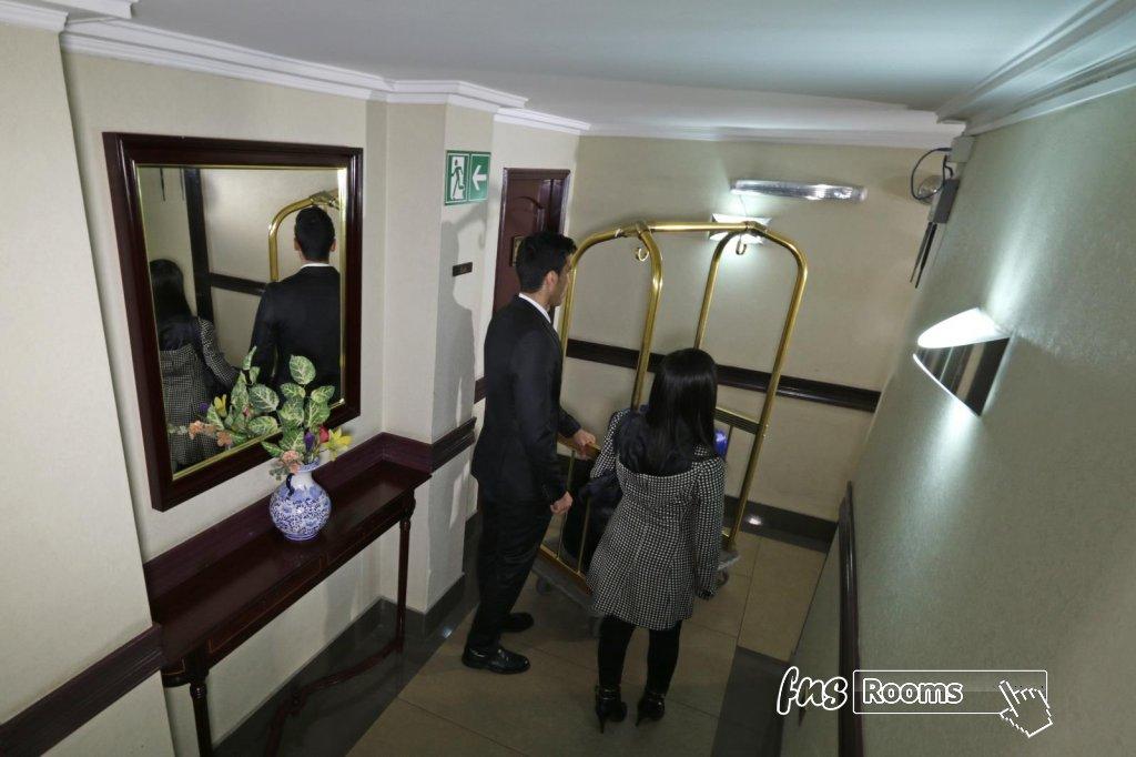 17 - Hotel Principado de Asturias