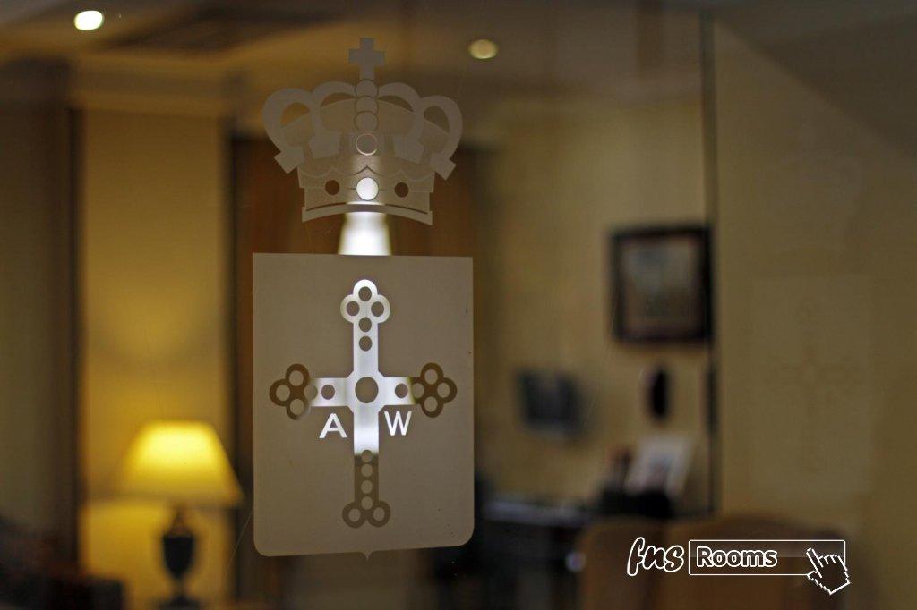 28 - Hotel Principado de Asturias