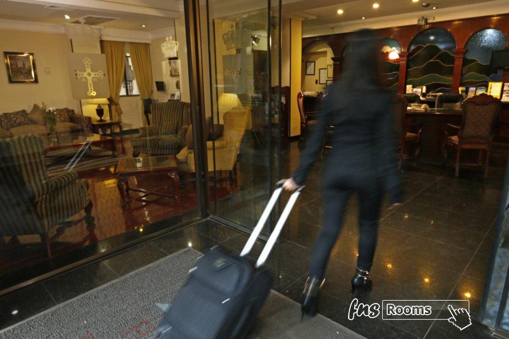 29 - Hotel Principado de Asturias