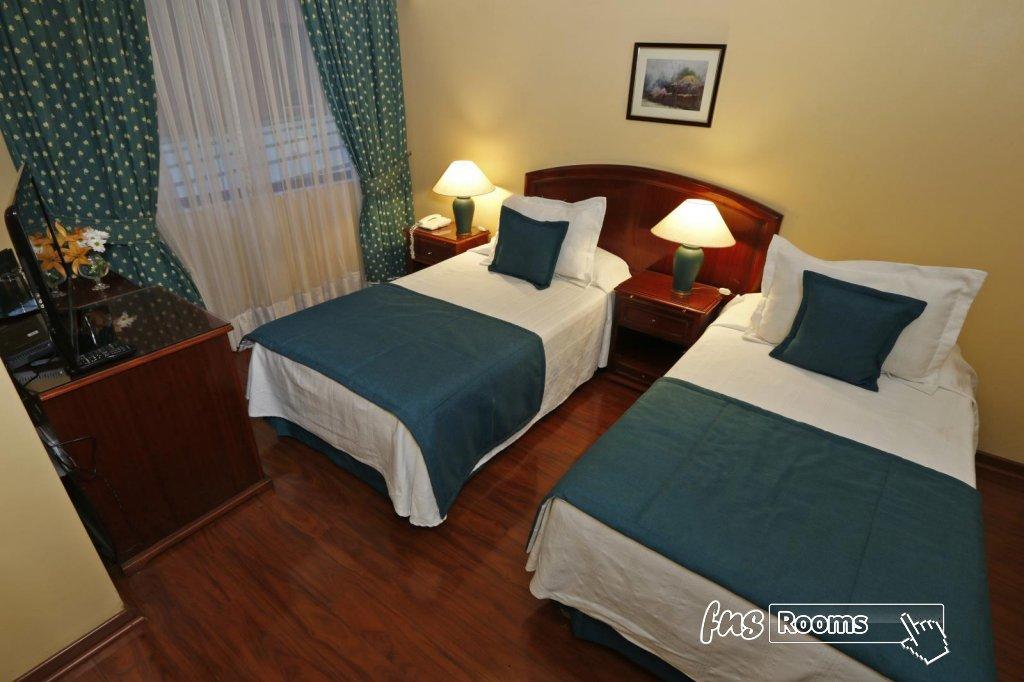 31 - Hotel Principado de Asturias
