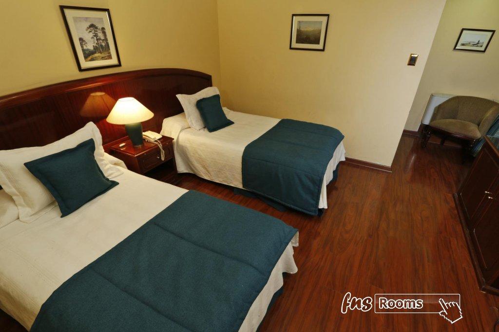 45 - Hotel Principado de Asturias
