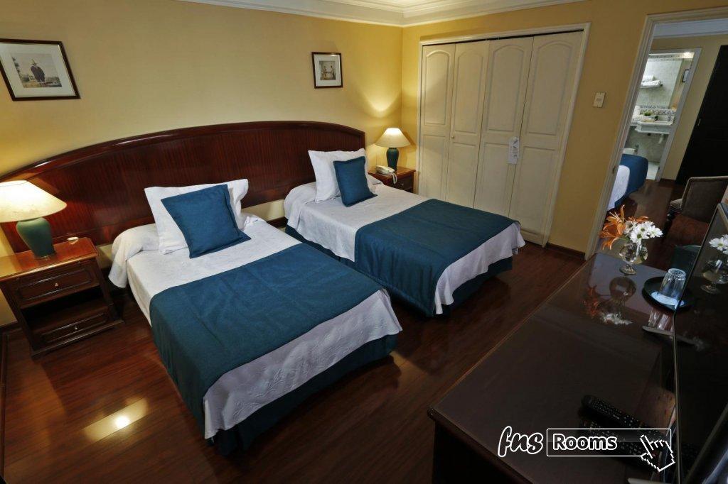 33 - Hotel Principado de Asturias