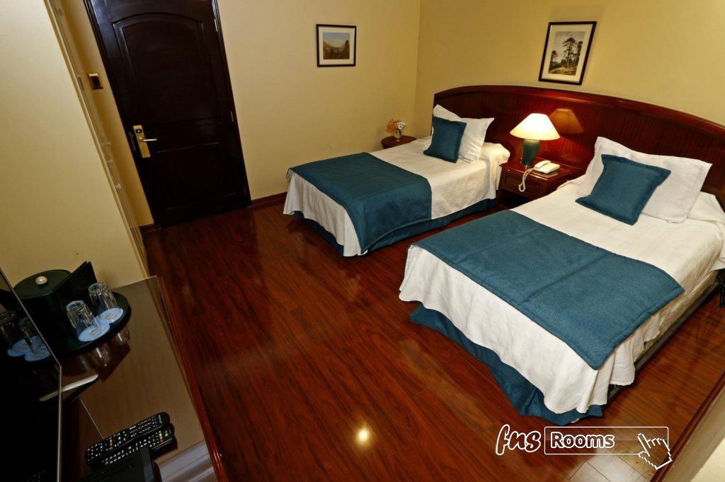 36 - Hotel Principado de Asturias