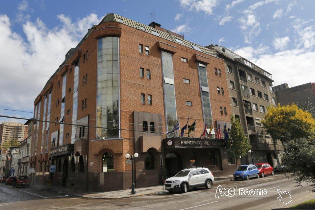 38 - Hotel Principado de Asturias