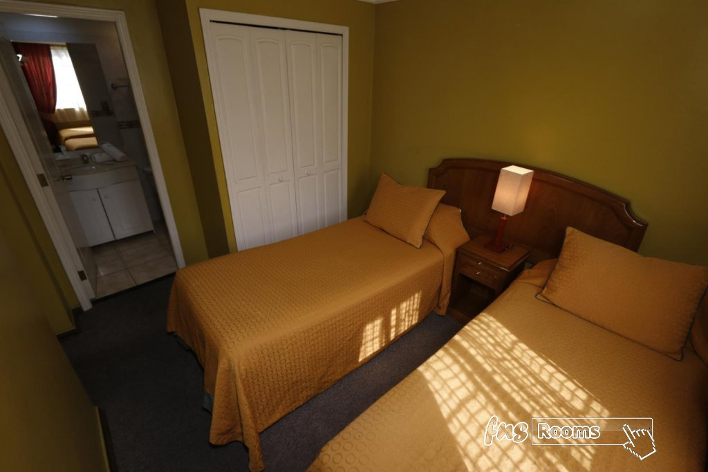 2 - Aparthotel Principado