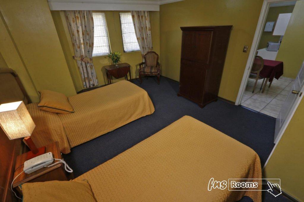 4 - Aparthotel Principado